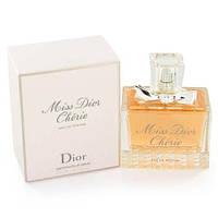 Женская парфюмированная вода духи Christian Dior Miss Dior Cherie (Кристиан Диор Мисс Диор Чери)копия
