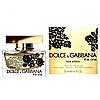 Парфюмированная вода женская  Dolce&Gabbana The One Lace Edition ( Зе Ван Лэйс Эдишен)копия