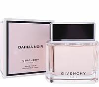 Парфюмированная вода женская Givenchy Dahlia Noir (Живанши Дахлия Ноир, Черный Георгин)копия