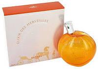 Женская парфюмированная вода Hermes des Merveilles Elixir (Гермес дес Мервиль де  Эликсир)