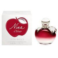 Женская парфюмированная вода Nina Ricci Nina L`Elixir (Нина Ричи Нина Эликсир)копия
