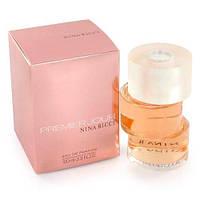 Женская парфюмированная вода Nina Ricci Premier Jour (Нина Риччи Премьер Жур)копия