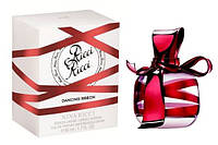 Женская парфюмированная вода Ricci Ricci Dancing Ribbon от Nina Ricci (Ричи Ричи Дансинг Ребб копия