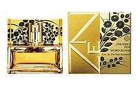 Женская парфюмированная вода Shiseido Zen Secret Bloom (Шисейдо Зен Сикрет Блюм)копия