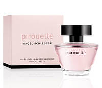 Женская туалетная вода Angel Schlesser Pirouette (Ангел Шлессер Пируэт)копия