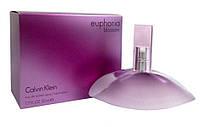 Женская туалетная вода духи  Calvin Klein Euphoria Blossom (Кельвин Кляйн Эйфория Блоссом)копия