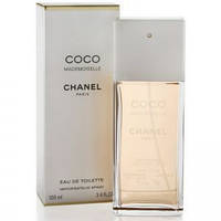 Женская туалетная вода Chanel Coco Mademoiselle (Шанель Коко Мадмуазель)копия