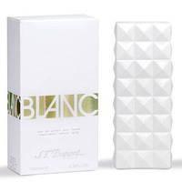 Женская туалетная вода Dupont Blanc Pour Femme (Дьюпон Бланк Паур Фэммэ)