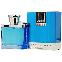 Мужская туалетная вода Alfred Dunhill blue by Alfred Dunhill  for men (Данхил Дизаер блю фо мен)