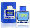 Мужская туалетная вода Antonio Banderas Electric Seduction Blue копия