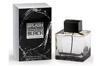 Мужская туалетная вода Antonio Banderas Splash Seduction in Black копия