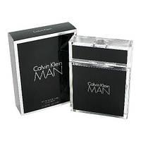 Чоловіча туалетна вода Calvin Klein Man (Кельвін Кляйн Мен)копія