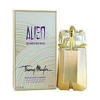 "Женская туалетная вода Thierry Mugler Alien Sunessence (Алиен Сансенс эдишн о д""амбре)"