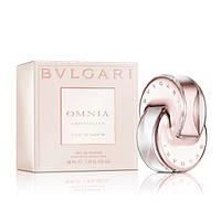 """Жіночі парфуми Bvlgari Omnia Crystalline L""""Eau de Parfum (Булгарі Омния Ллю де парфум)копія"""