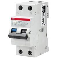 Дифференциальный автомат ABB DS201 B6 AC 30