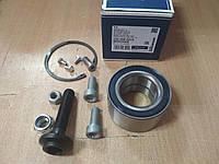 """Подшипник ступицы колеса (передний/задний) на VW TRANSPORTER Т4 1.9-2.5TDI 1990-2003; """"MEYLE"""" 100 498 0219, фото 1"""