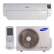 Инверторный кондиционер Samsung AR09JSFSRWKNER