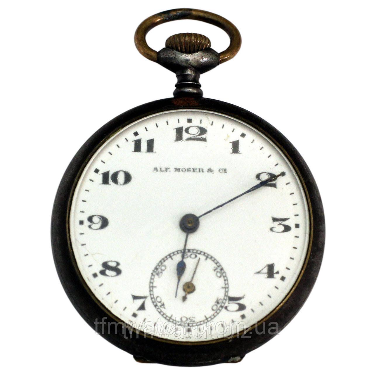 Часы moser продать подержанных часов ломбард