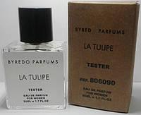 Byredo La Tulipe ТЕСТЕР (Байредо ла тулип)
