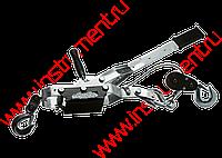 MATRIX 522259 Лебедка рычажная, тяга - 4 т, подъем - 1,6 т