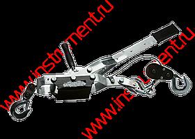 Лебедка рычажная MATRIX 522259, тяга - 4 т, подъем - 1,6 т
