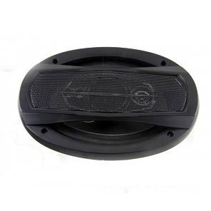 Автоакустика SP-6995 (69, 5-ти полос., 1200W) автомобильная акустика динамики автомобильные колонки, фото 2