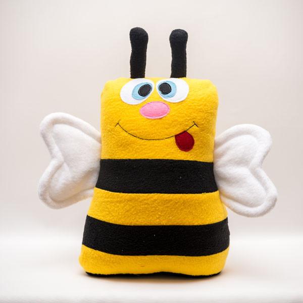 Подушка Пчелка Сплюшка.