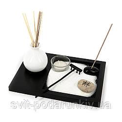 Необычный подсвечник для медитации Фен Шуй HYS069