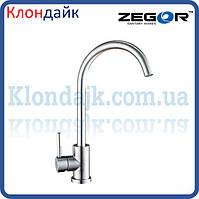 Смеситель для кухни Zegor SAP4-A