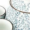 Набор чайный из фарфора АS017, фото 3