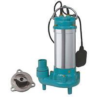 Фекальный насос Aquatica WQD7-16-1.5QGF (1.5 кВт, с режущим механизмом)
