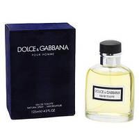 Чоловіча туалетна вода Dolce&Gabbana Pour Homme (Дольче і Габбана пур Хоум)копія