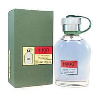 Чоловіча туалетна вода Hugo Boss Hugo (green) (Хуго Бос Хуго зелений)копія