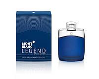 Мужская туалетная вода Mont Blanc Legend Special Edition (Монт Блан Легенд Спешиал Эдишн)копия