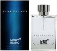 Мужская туалетная вода Mont Blanc Starwalker (Монт Бланк Старвалкер)