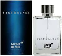 Мужская туалетная вода Mont Blanc Starwalker (Монт Бланк Старвалкер)копия