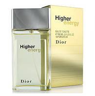 Мужские туалетные духи Dior Higher Energy (Диор Хайер Энерджи)