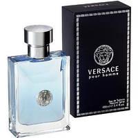 Чоловічий одеколон Versace Pour Homme (Версаче Пур Ом)копія