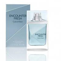 Чоловічий парфум Calvin Klein Encounter Fresh (Кельвін Кляйн Энкаунтер Фреш)копія