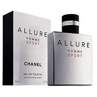 Мужской парфюм Chanel Allure Homme Sport (Шанель Аллюр Хом Спорт)копия
