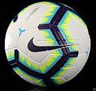 Футбольный мяч Nike Premier League Merlin, фото 4