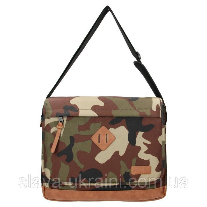 Чоловіча сумка Enrico Benetti Fortaleza Eb54421997
