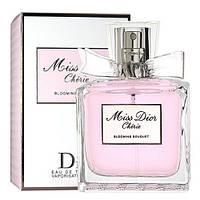 Туалетная вода женская Christian Dior Miss Dior Cherie Blooming Bouquet ( Блюминг Букет)копия