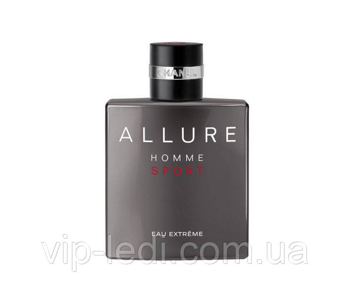 Туалетная вода для мужчин Chanel Allure Homme Sport Eau Extreme копия