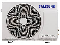 Инверторный кондиционер Samsung AR12MSFPAWQNER, фото 3