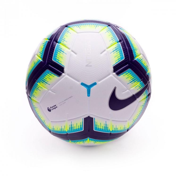 Футбольный мяч Nike Premier League Merlin