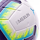 Футбольный мяч Nike Premier League Merlin, фото 5