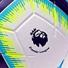 Футбольный мяч Nike Premier League Merlin, фото 6