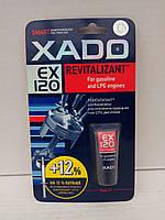 Revitalizant EX120 для бензиновых и на сжиженном природном газе (LPG) двигателей  9мл