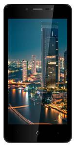 Смартфон Bravis A512 Harmony Pro Dual Sim Black